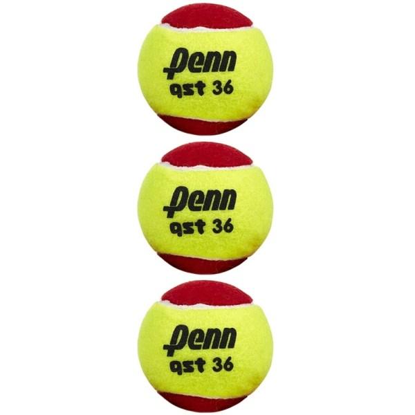 Penn Qst 36 Compression Balls 3 Pack