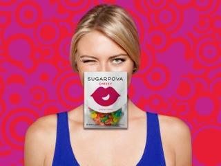 sugarpova - Marai Sharapova