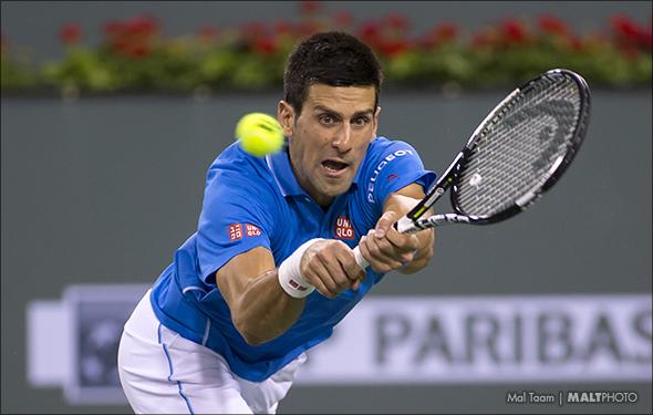 Djokovic IW 15 TR MALT7710
