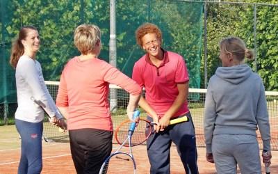 Tennisclub Zwaagwesteinde