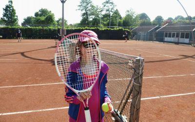 Tennisvereniging Oeverzwaluwen