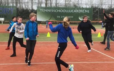 Inschrijving 2de lessenreeks 2018 TV Schatzenburg geopend