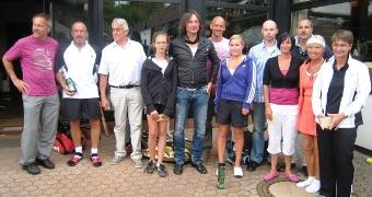 Die offenen Vallendarer Stadtmeisterschaften