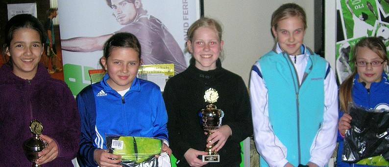 2. Offene Jugend-Stadtmeisterschaften