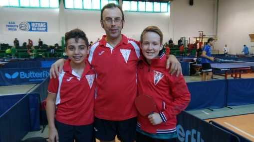 Torneo Nazionale Quinta Categoria di Castelbosco (RE)