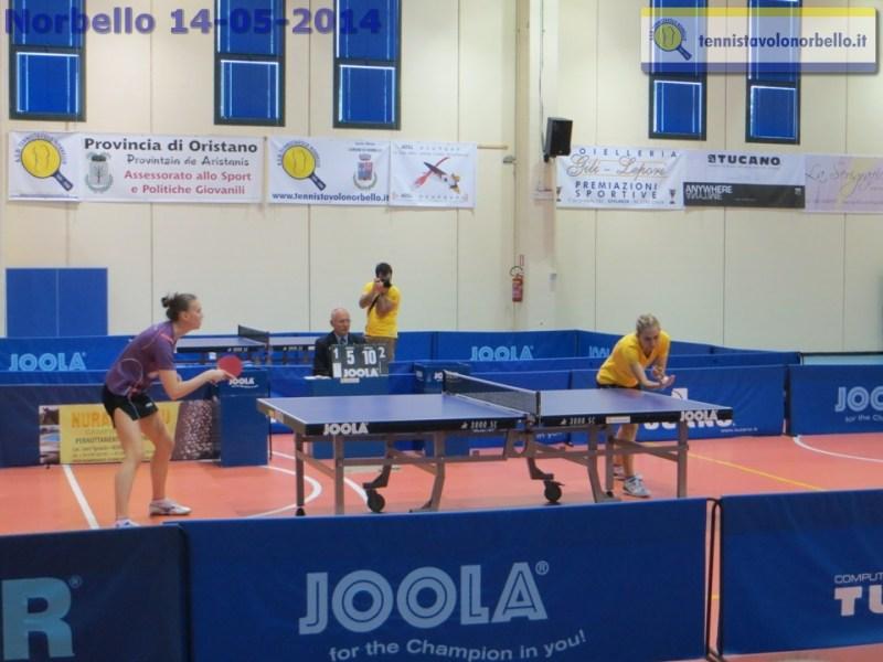Tennistavolo Norbello 14-05-2014 - 11