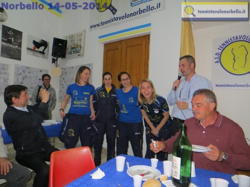 Tennistavolo Norbello 14-05-2014 - 3
