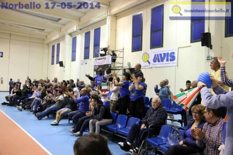 Tennistavolo Norbello 17-05-2014 - 4