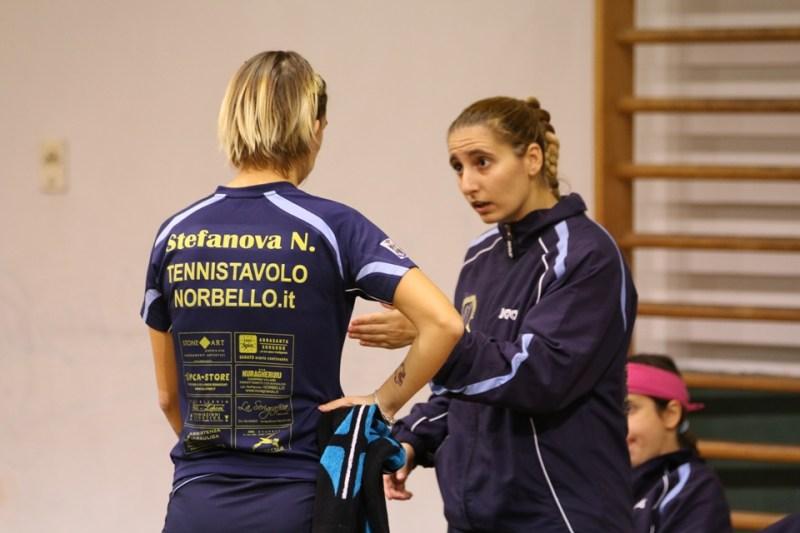 Angy e Niko (Foto Gianluca Piu)