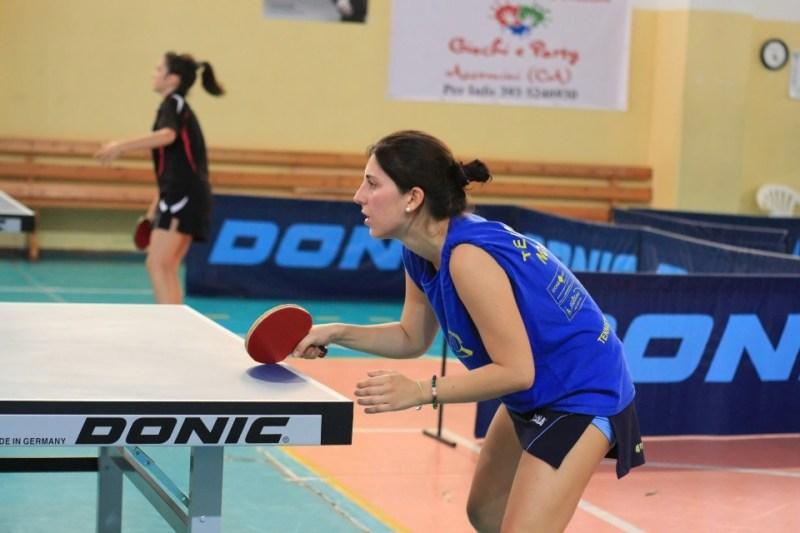 Eleonora Trudu (Foto Tomaso Fenu)