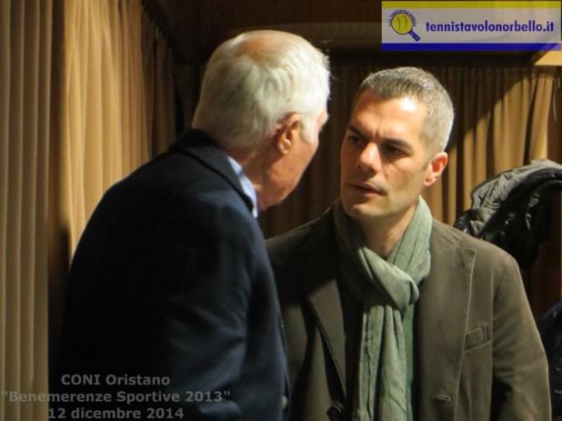 Tennistavolo Norbello 12-12-2014 - 9