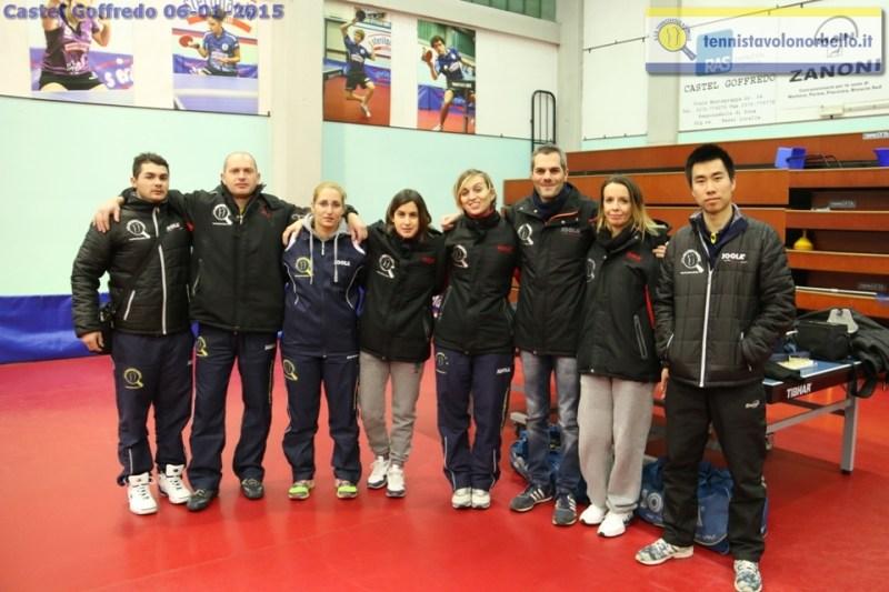 Tennistavolo Norbello 06-01-2015 - 3