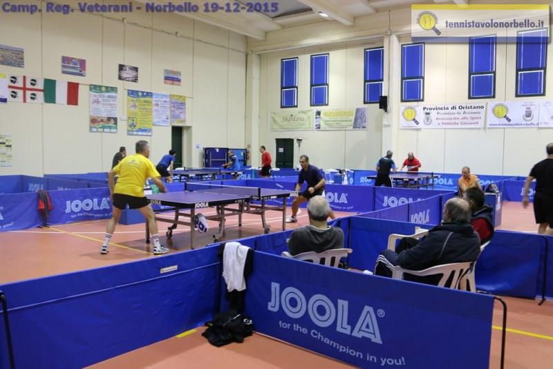 Tennistavolo Norbello 19-12-2015 - 1