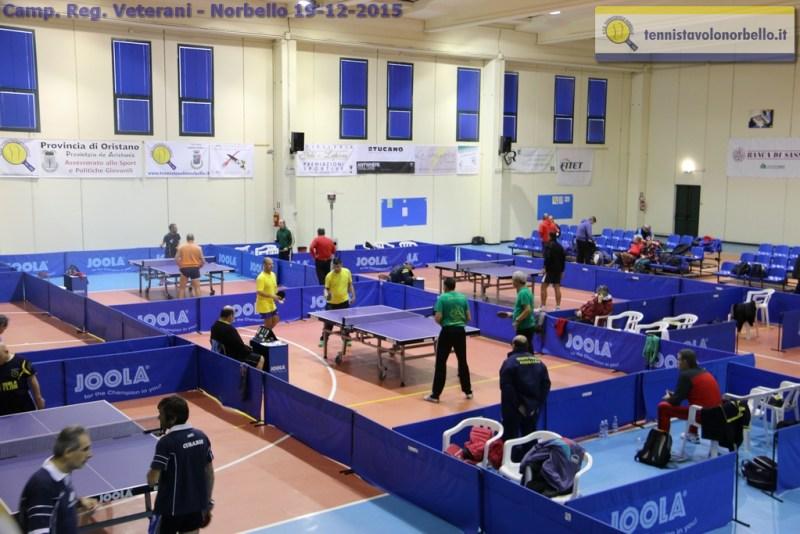 Tennistavolo Norbello 19-12-2015 - 4