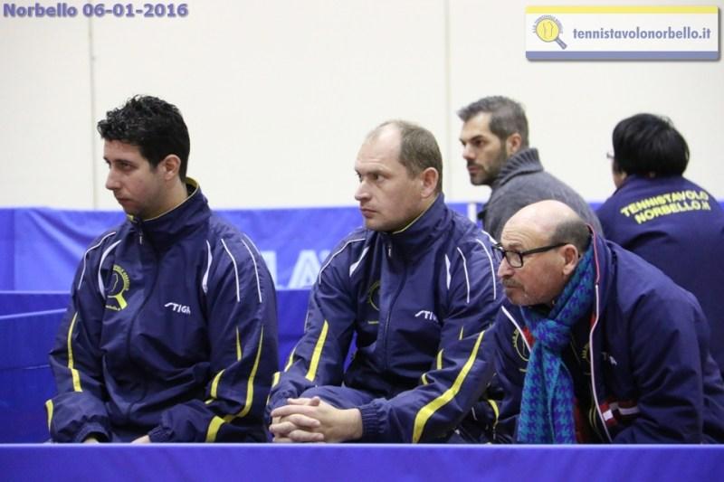 Daniele Sabatino, Maxim Kuznetsov e Tore