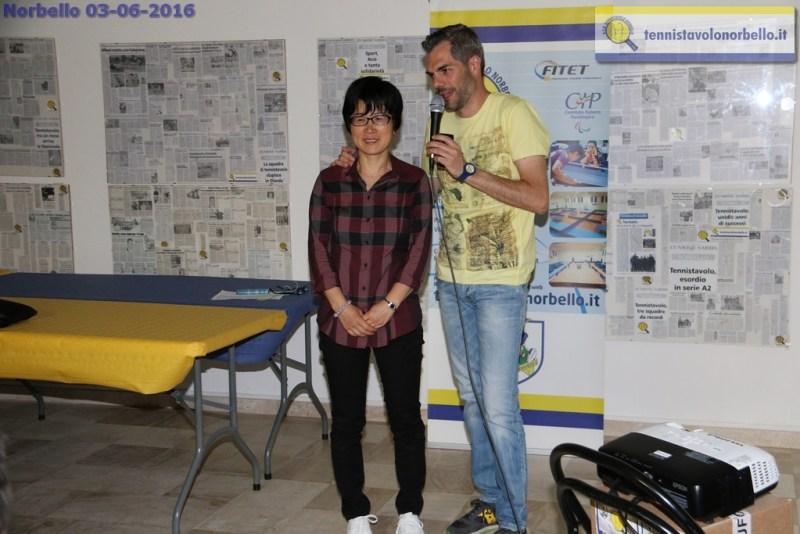 Tennistavolo Norbello 03-06-2016 - 21