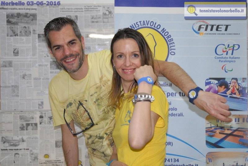 Tennistavolo Norbello 03-06-2016 - 4