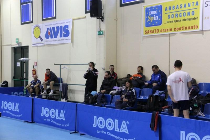 la-palestra-di-norbello-pronta-as-accogliere-il-torneo-internazionale-foto-gianluca-piu