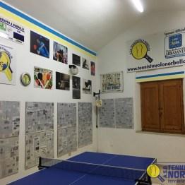 Sede Tennistavolo Norbello 2016 - 3