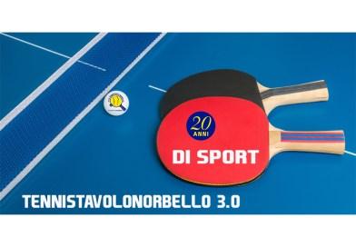 Tennistavolo Norbello 3.0