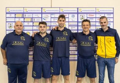 A2 maschile: a Forlì per conferme