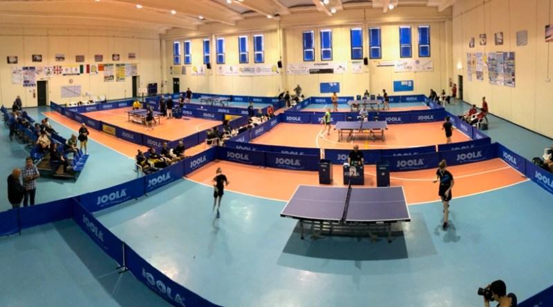 A Norbello il 3 novembre 2019 un Torneo Regionale tutto al femminile…