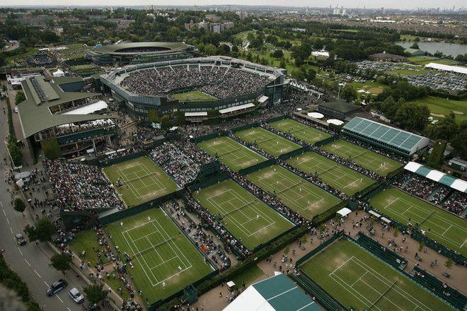 Wimbledon  TennisTicketNews