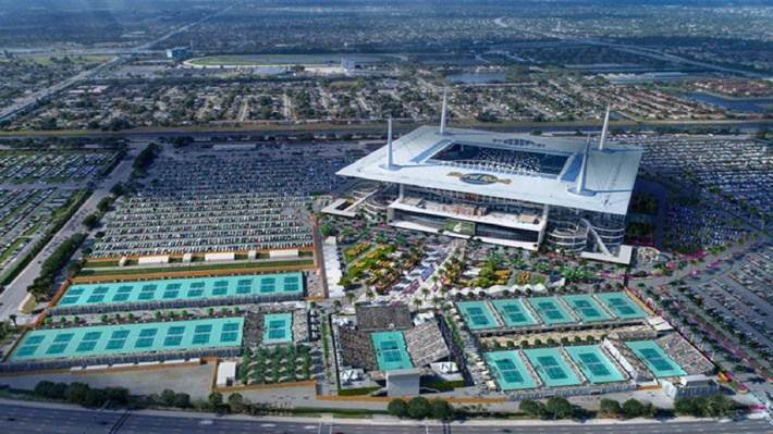 miami open seating guide | 2020 miami masters | championship