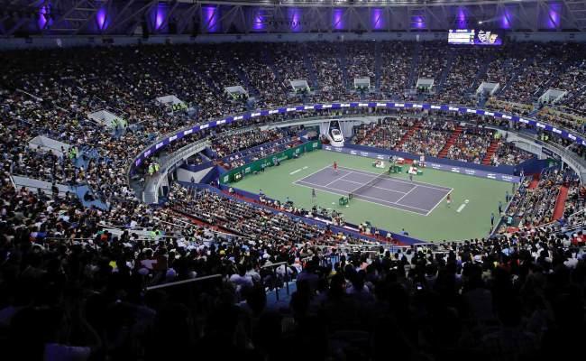 Buy Shanghai Masters 2019 Tennis Tickets Championship