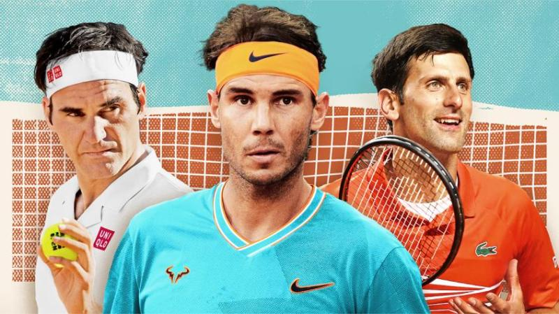 Top journalist explains why Djokovic is not as loved as Roger Federer and Nadal