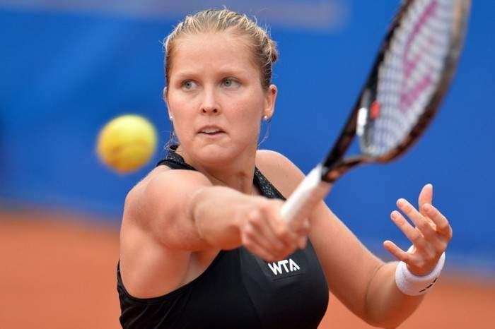 Americans Shelby Rogers and Taylor Townsend reach second round of Citi Open