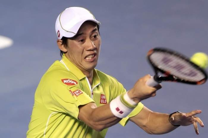 Kei Nishikori withdraws from Basel due to shoulder injury! Robredo and Haas ended their season