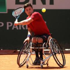 Wheelchair Quad Office Chair Good Posture Roland Garros Adds Singles And Doubles To 2019 Championships