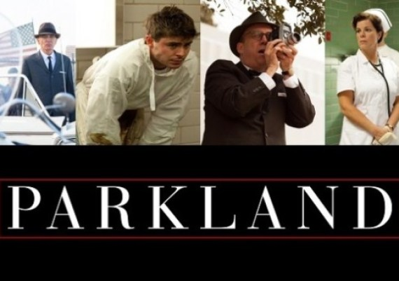 Parkland - Official Trailer