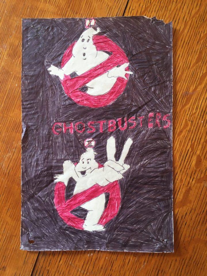 Childhood Sale - Ghostbusters