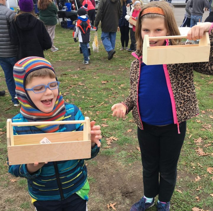Kids Toolboxes