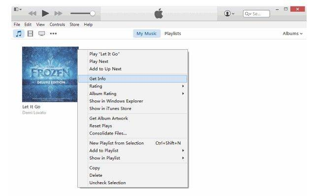 How to Convert MP3 to M4R for iPhone Ringtone   Tenorshare