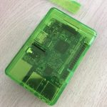 Raspberry Pi3を買いました。