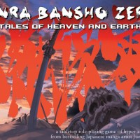 A few words about Tenra Bansho Zero