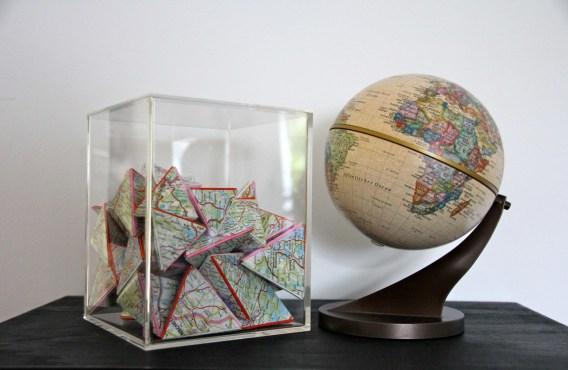 Foto Yoko Suzuki-Kämmerer Fragmente der Erde