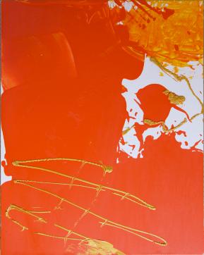 sunset Kaze no nakade 71.1cm × 56.2cm Daigo - Kopie