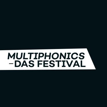 Multiphonics Festivallogo