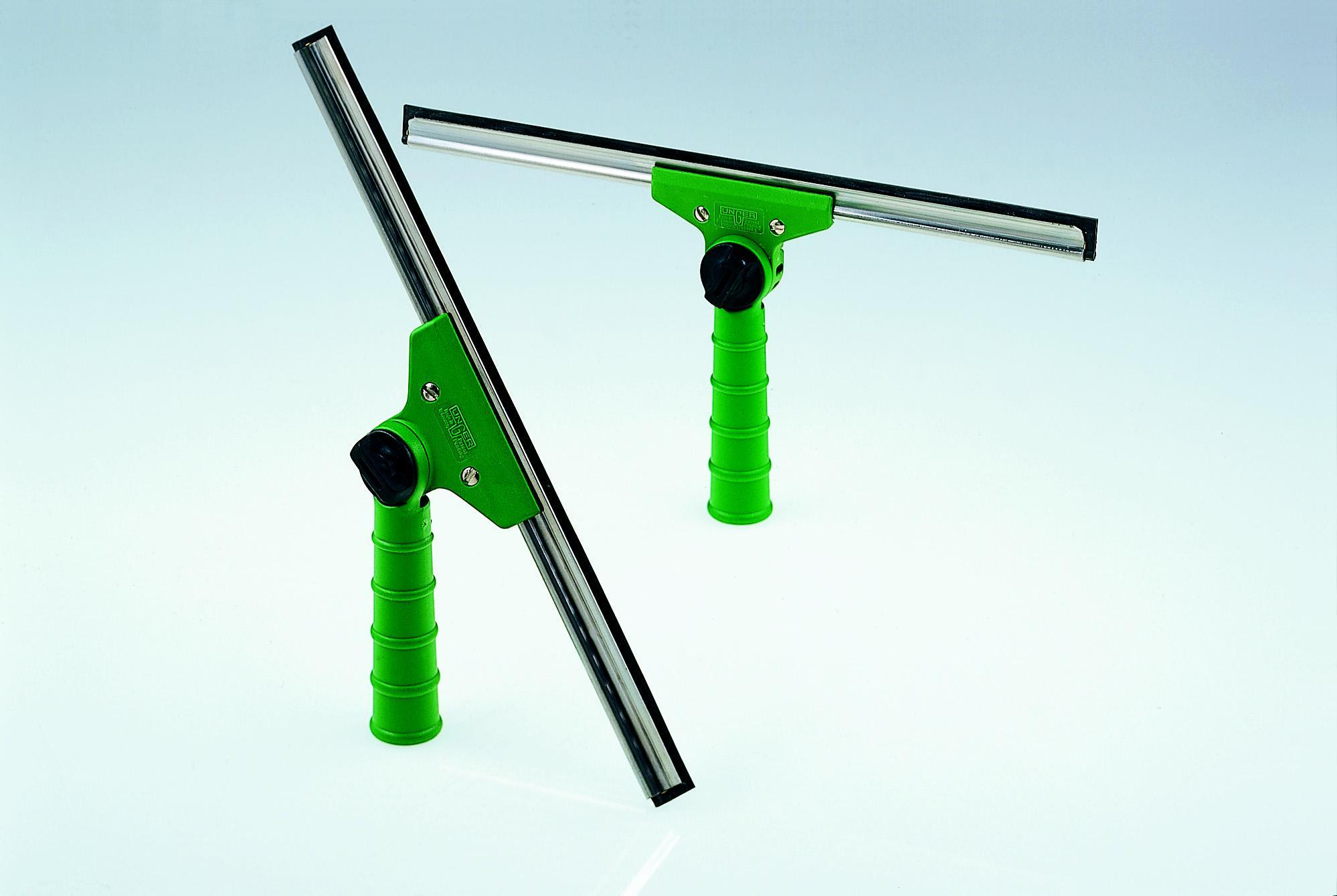Unger Swivel Squeegee Handle  Angled  WINDOW CLEANING