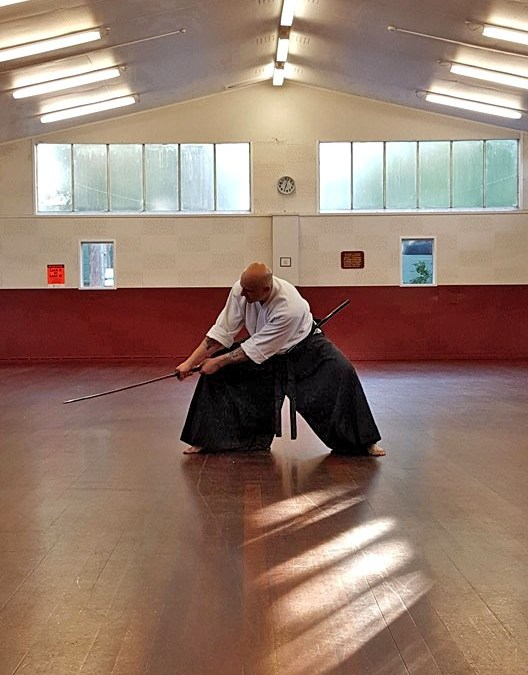 Tenshin Aikido  now in Massey West Auckland