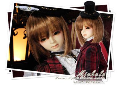 Michele2nd04