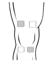 TENS & EMS Electrodes