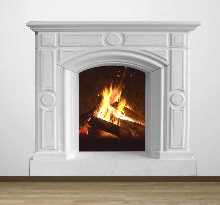 cheap living room ideas corner units furniture contemporary marble fireplace decorative sticker - tenstickers