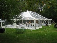 Rent a Wedding Tent Canopy Chicago Il   Chicago Tent ...