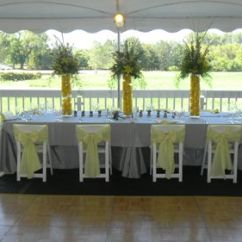 Chair Cover Rental Orland Park Covers Sure Fit Table And Illinois Rent Head