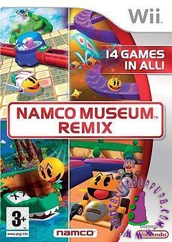 250px-Namco_Museum_Remix